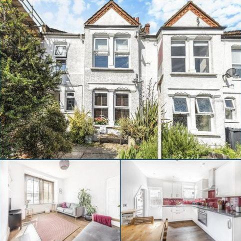 2 bedroom flat for sale - Pattenden Road, Catford