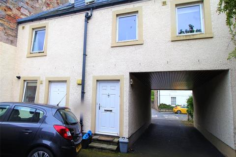 2 bedroom terraced house to rent - FLAT 1, Chestnut Court,, Millhill, Musselburgh, East Lothian