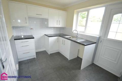 2 bedroom terraced house to rent - Mordey Close, Hendon, Sunderland, SR2