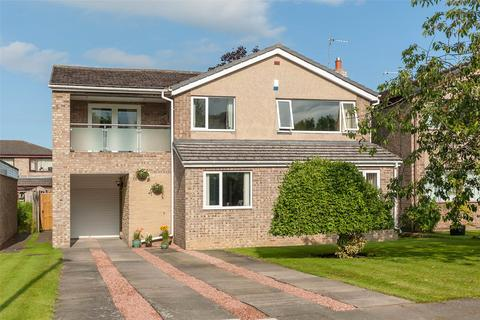 4 bedroom detached house for sale - Pinewood Drive, Morpeth, NE61
