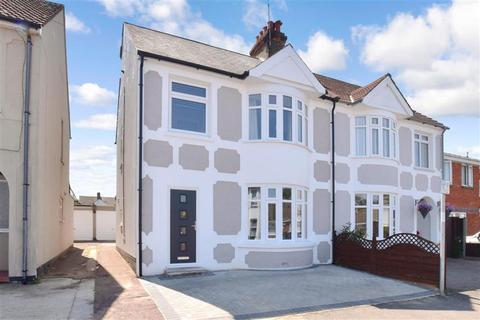 3 bedroom semi-detached house for sale - William Street, Rainham, Gillingham, Kent