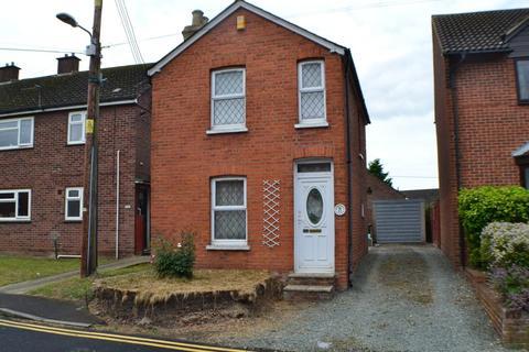 2 bedroom detached house for sale - Green Lane Thatcham