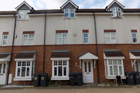 3 bedroom townhouse to rent - Netherhouse Close , Great Barr, Birmingham  B44
