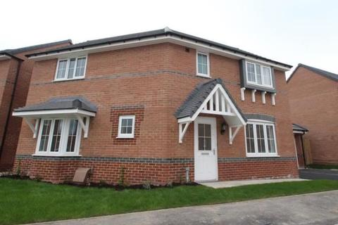 3 bedroom detached house to rent - Richardson Way, Consett, Durham, DH8 5YF