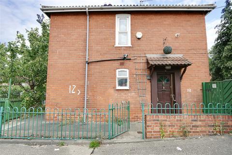 2 bedroom apartment for sale - Aldbro Street, Hull, East Yorkshire, HU2