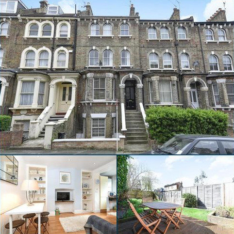 1 bedroom flat for sale - Victoria Rise, Clapham