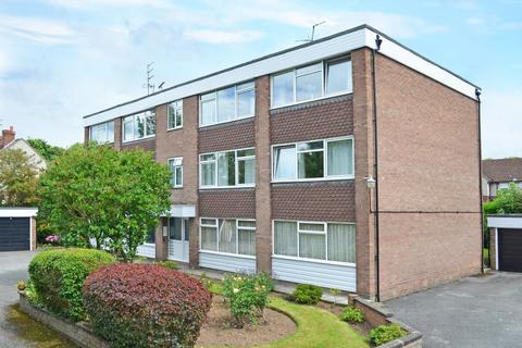 2 bedroom apartment to rent - PARK COURT, HEWORTH, YORK, YO31 0RE