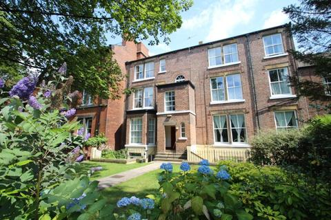 2 bedroom apartment to rent - GARDEN FLAT, CLARENDON ROAD WOODHOUSE LEEDS LS2 9LB
