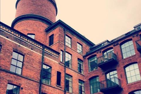 2 bedroom apartment to rent - ROBERTS WHARF, EAST STREET. LEEDS WEST YORKSHIRE LS9 8DT