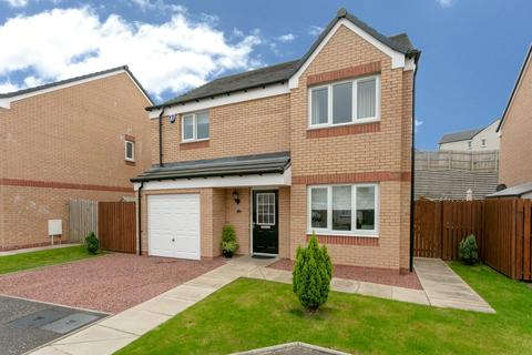 4 bedroom detached villa for sale - 12 Clement Drive, Newton Mearns, G77 6WH