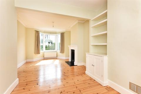 3 bedroom terraced house to rent - Byron Street, Hove, East Sussex, BN3