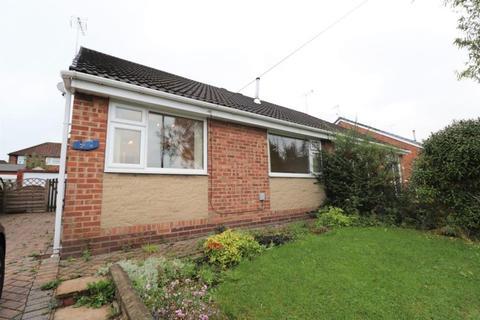 2 bedroom semi-detached house to rent - PRIESTLEY DRIVE, PUDSEY, LEEDS, LS28 9NQ