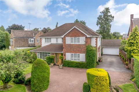4 bedroom detached house for sale - The Court, 2B Sandmoor Drive, Alwoodley, Leeds, LS17