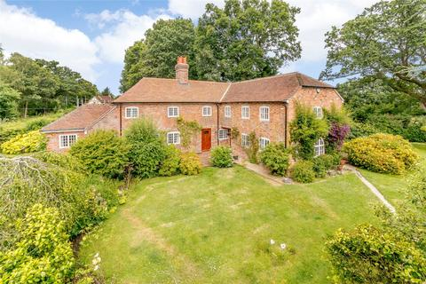 4 bedroom detached house for sale - Heads Lane, Inkpen Common, Hungerford, Berkshire, RG17