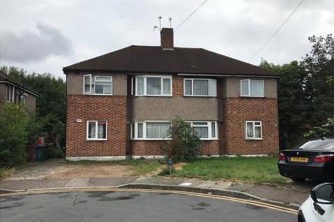 2 bedroom maisonette to rent - Glenwood Close HA1