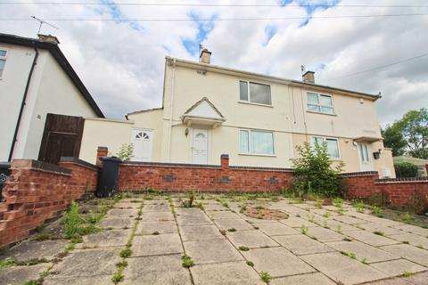 2 bedroom semi-detached house to rent - Tolcarne Road, Leicester, LE5