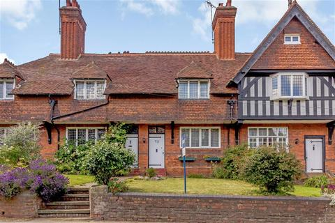 2 bedroom terraced house for sale - High Street, Hampton-in-Arden, Solihull, B92 0AE