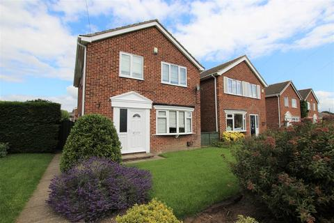 4 bedroom detached house to rent - Burroll Drive, Wigginton, YO32 2SP
