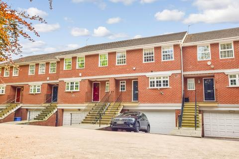 4 bedroom house to rent - Nethercroft Court, Altrincham, Cheshire, WA14