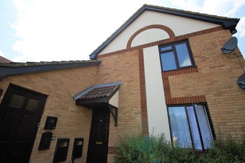 1 bedroom flat to rent - Pimpernel Grove, Walnut Tree, Milton Keynes MK7