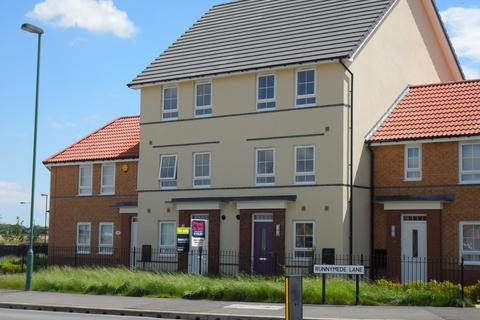 4 bedroom townhouse to rent - Runnymede Lane, Kingswood, Hull HU7