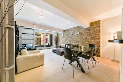 2 bedroom apartment for sale - Eagle Wharf Court, Lafone Street, SE1
