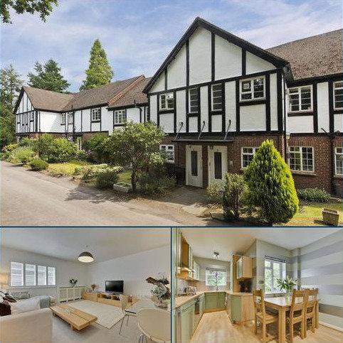 2 bedroom maisonette for sale - Tudor House, Old Heath Road, Weybridge, Surrey, KT13