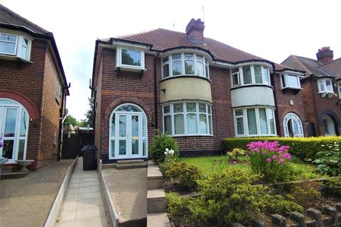 3 bedroom semi-detached house to rent - Stockfield Road, Yardley, Birmingham