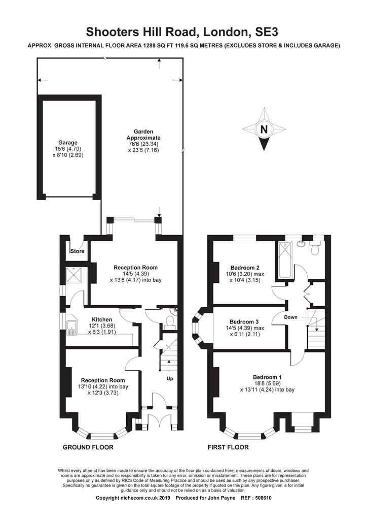 Floorplan: 5d2c825318a26 508610