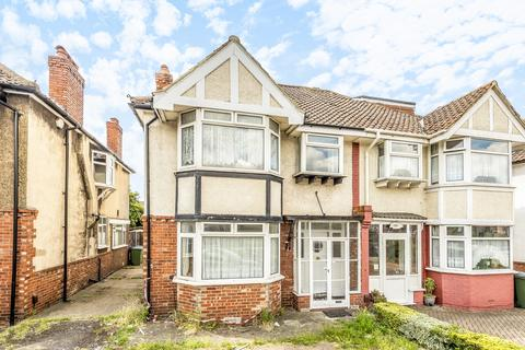 4 bedroom semi-detached house to rent - Shooters Hill Road London SE3