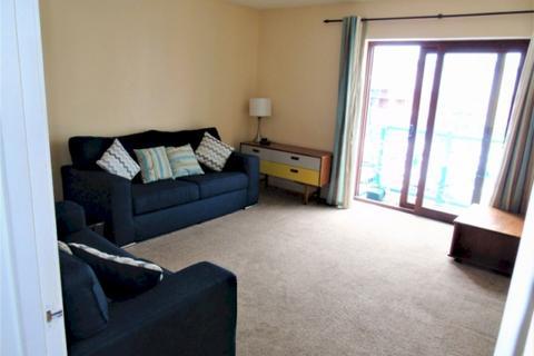 2 bedroom house to rent - .Ferrara Square, Marina, Swansea. SA1 1UW