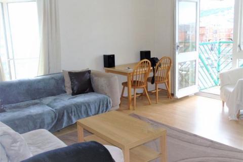 2 bedroom house to rent - .Empress House, Marina, Swansea, SA1 1YF
