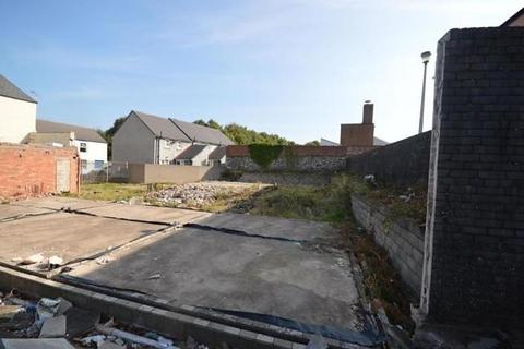 Land for sale - The Old Mermaid Tavern, Workington