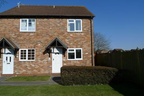 2 bedroom semi-detached house to rent - Nideggen Close Thatcham