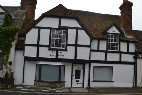 1 bedroom flat to rent - 2 The Old Court House, Thatcham