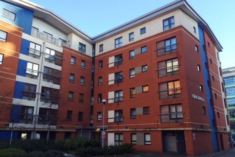 2 bedroom apartment to rent - 72 Cracknell, Millsands, Sheffield, S3 8NE
