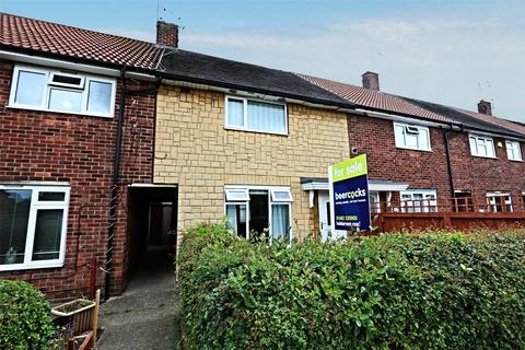 2 bedroom terraced house for sale - Waveney Road, Hull, East Yorkshire, HU8
