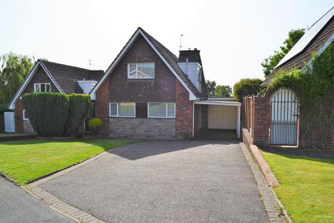 3 bedroom detached house for sale - Caswell Road, Sedgley, DY3 3TF