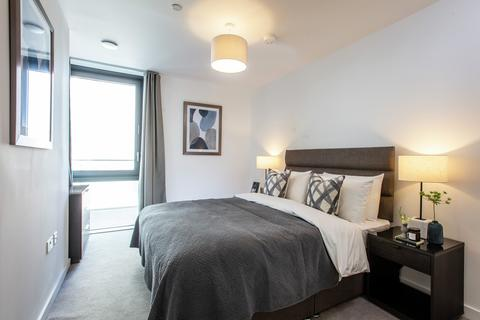 2 bedroom apartment for sale - City North, Finsbury Park, N4