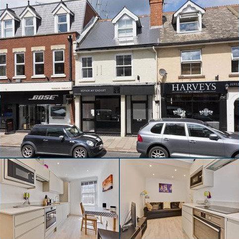 1 bedroom flat for sale - Baker Street, Weybridge, Surrey, KT13