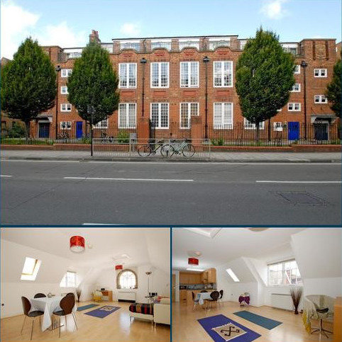 2 bedroom flat for sale - Thames Street, Oxford, OX1
