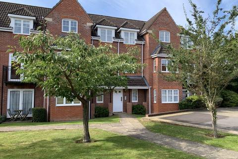 2 bedroom flat for sale - Fennel Court Thatcham