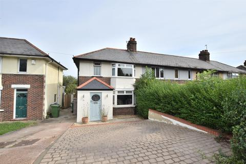 3 bedroom semi-detached house for sale - Church Cowley Road, OXFORD, OX4 3JS