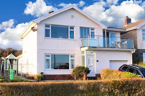4 bedroom detached house for sale - Higher Lane, Langland, Swansea, City & County Of Swansea. SA3 4PS