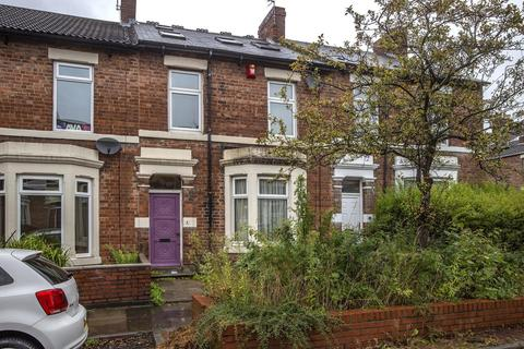 3 bedroom house to rent - Hotspur Street, Newcastle Upon Tyne