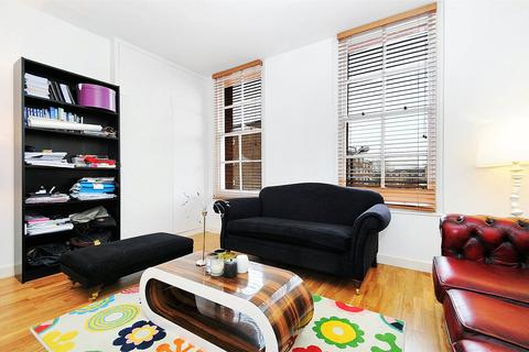 2 bedroom flat to rent - Justice Apartments, 74 Aylward Street, London, E1