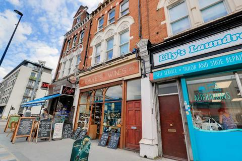Retail property (high street) to rent - Lavender Hill, Clapham