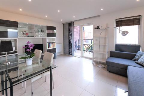 2 bedroom apartment for sale - Modern Two Bedroom Apartment | Parking Space| Welsh Harp Nature Reserve | NW9