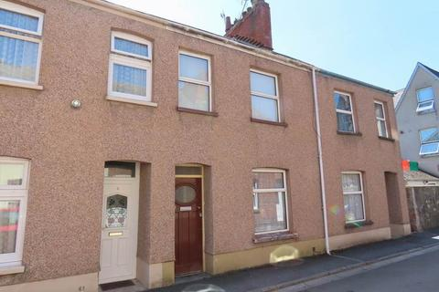 3 bedroom townhouse for sale - Sticklepath, Barnstaple
