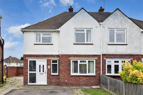 3 bedroom semi-detached house for sale - Kent Avenue, Shepway, Maidstone, Kent